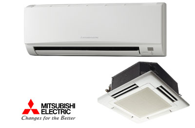 ������������ Mitsubishi Electric - ����� ������������ ��������, �����